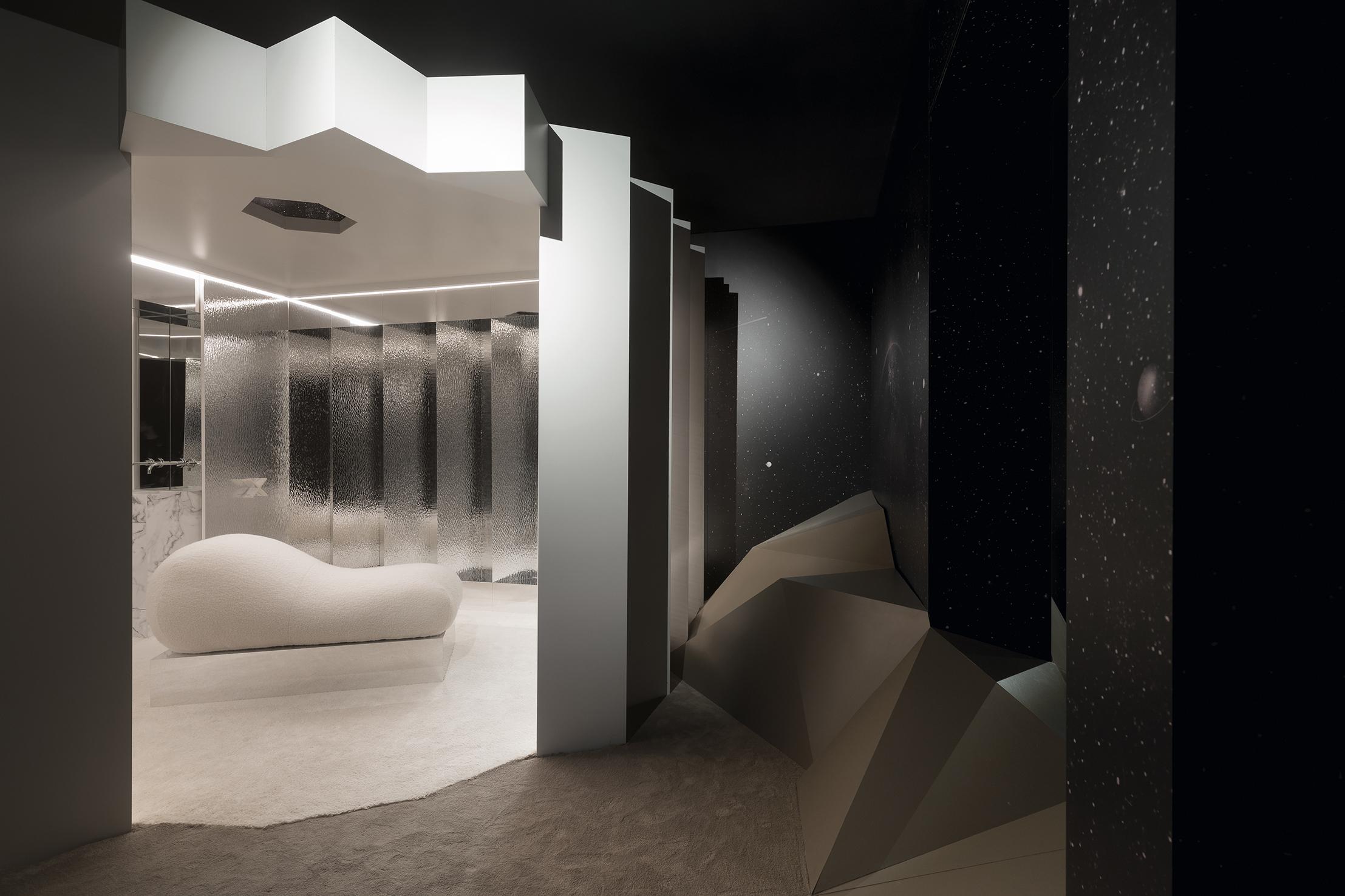 Horizonte 88 by WANNA - Creative Work