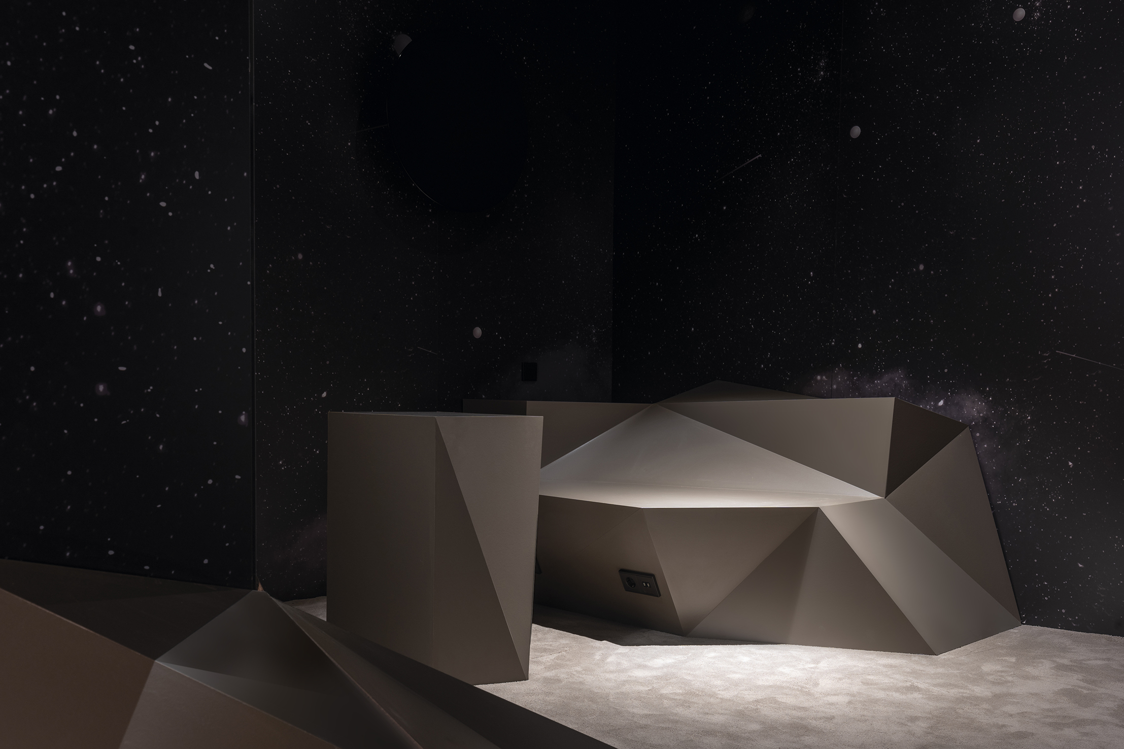 Horizonte 88 by WANNA - Creative Work - $i