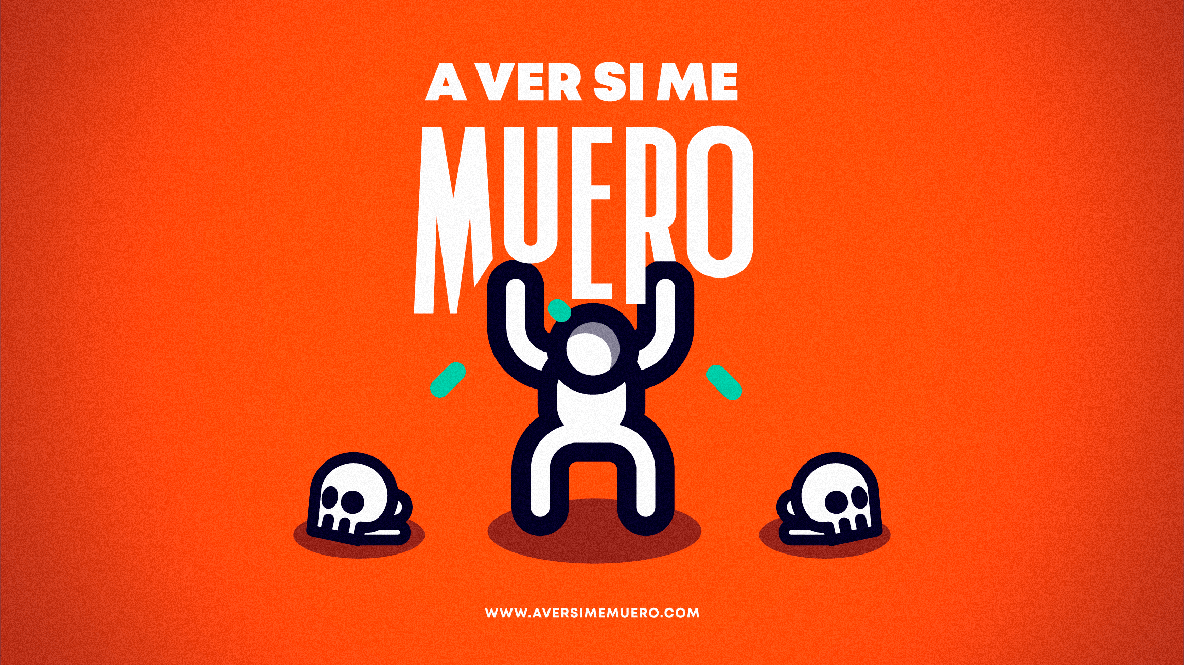 A ver si me Muero by Victor Valiente - Creative Work - $i