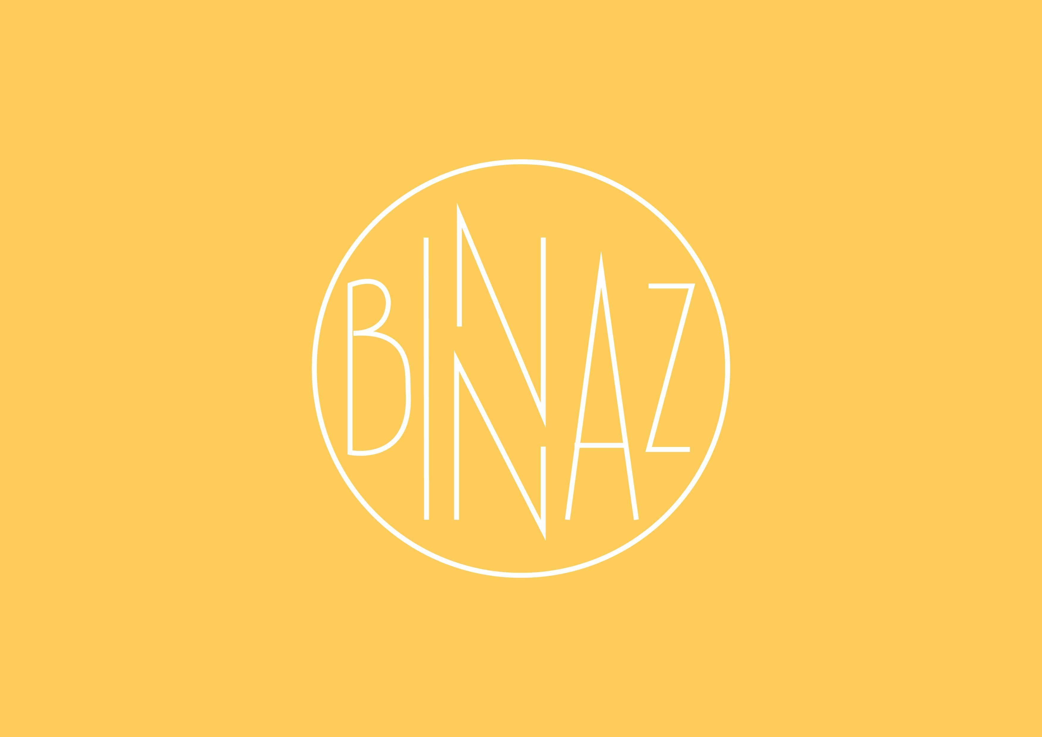 Binnaz by Nerea Calvo Rollán - Creative Work