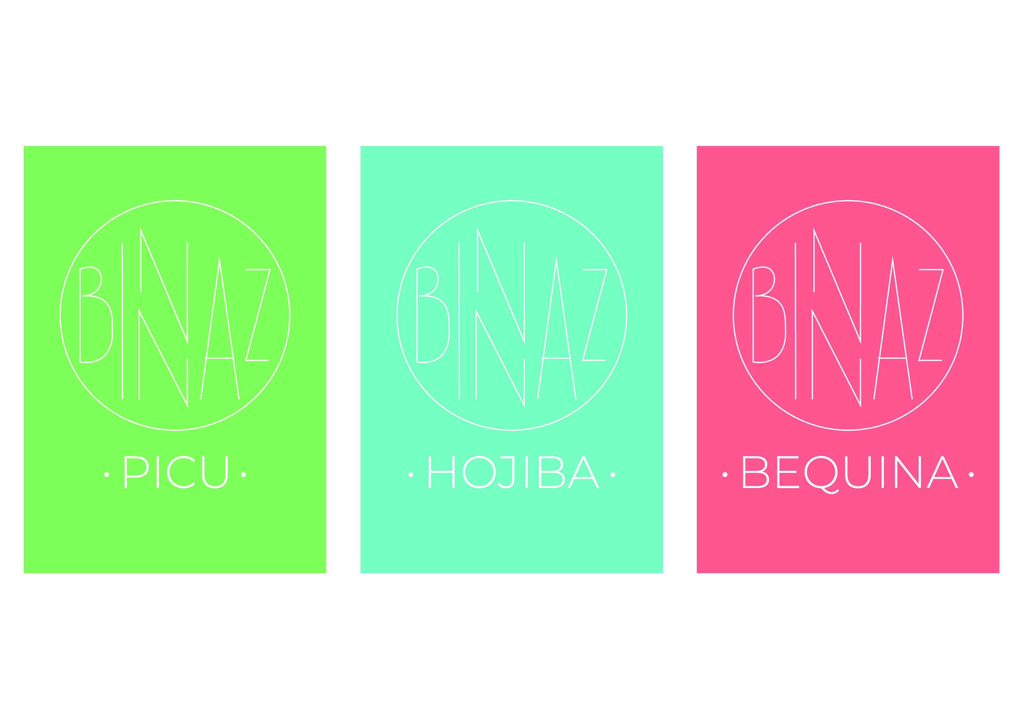 Binnaz by Nerea Calvo Rollán - Creative Work - $i