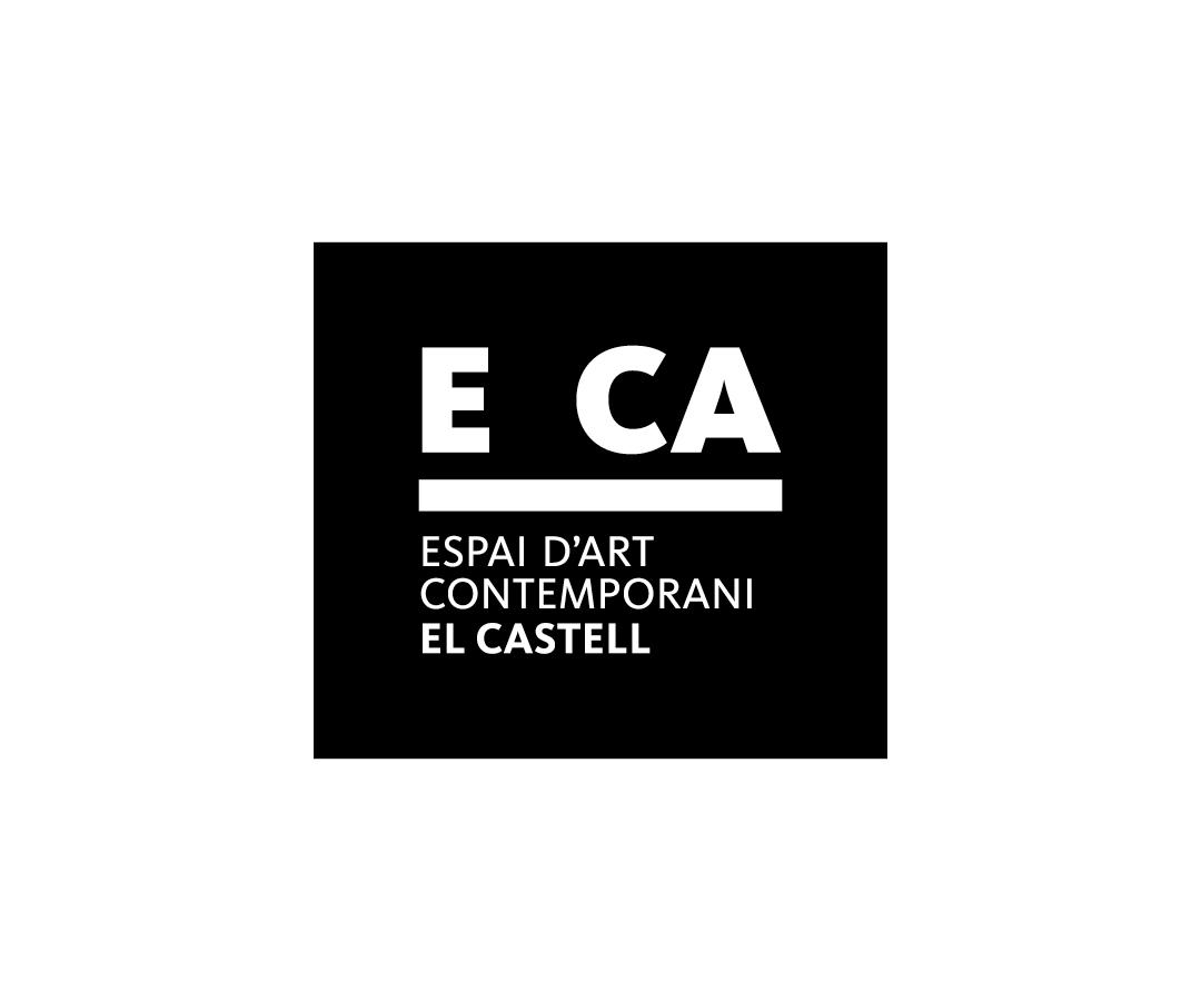 E CA Espai d'Art Contemporani El Castell by Gimeno Gràfic - Creative Work