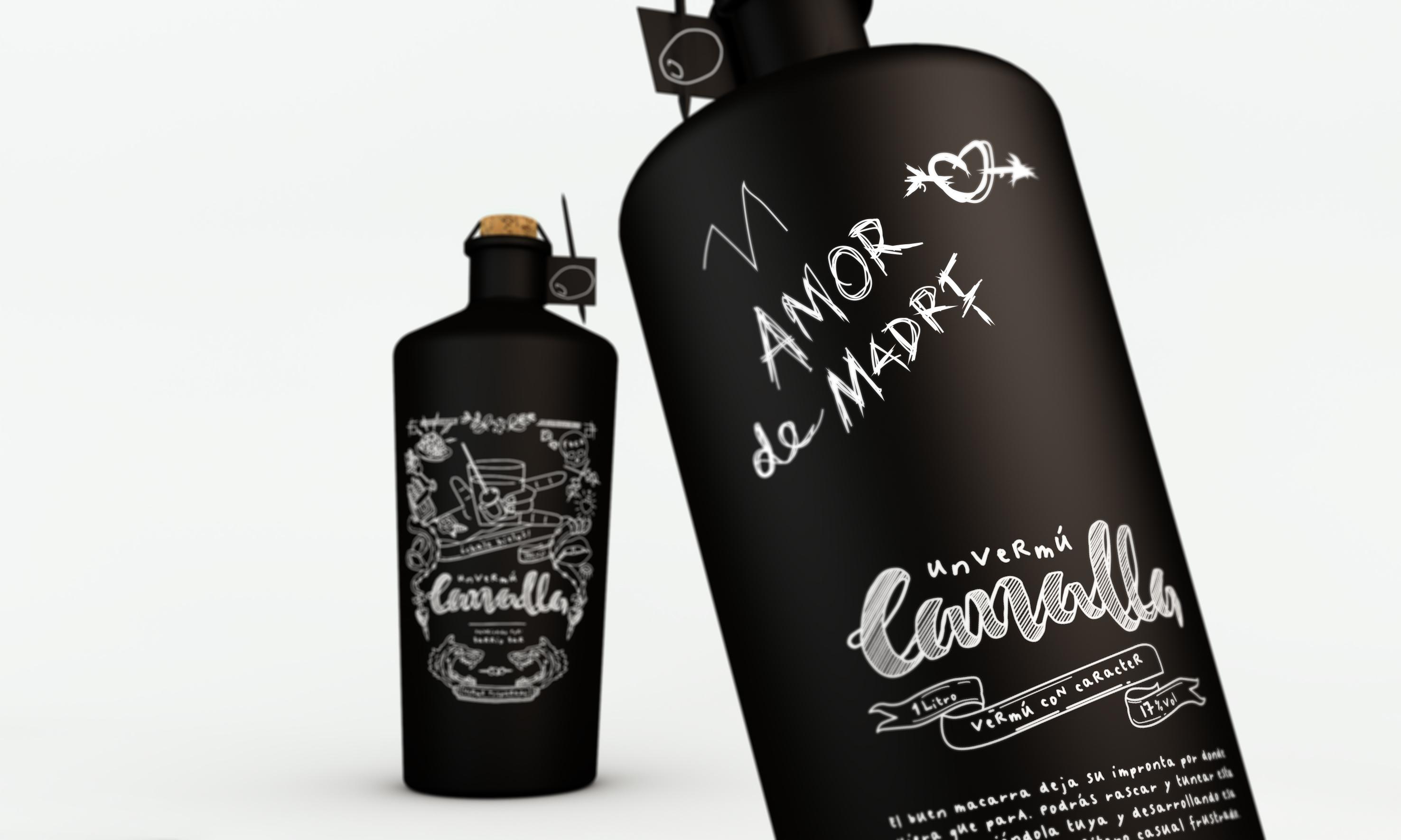 CANALLA by Cristina González Sáez - Creative Work - $i