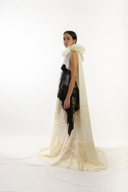Callas by Carmen Barceló - Creative Work