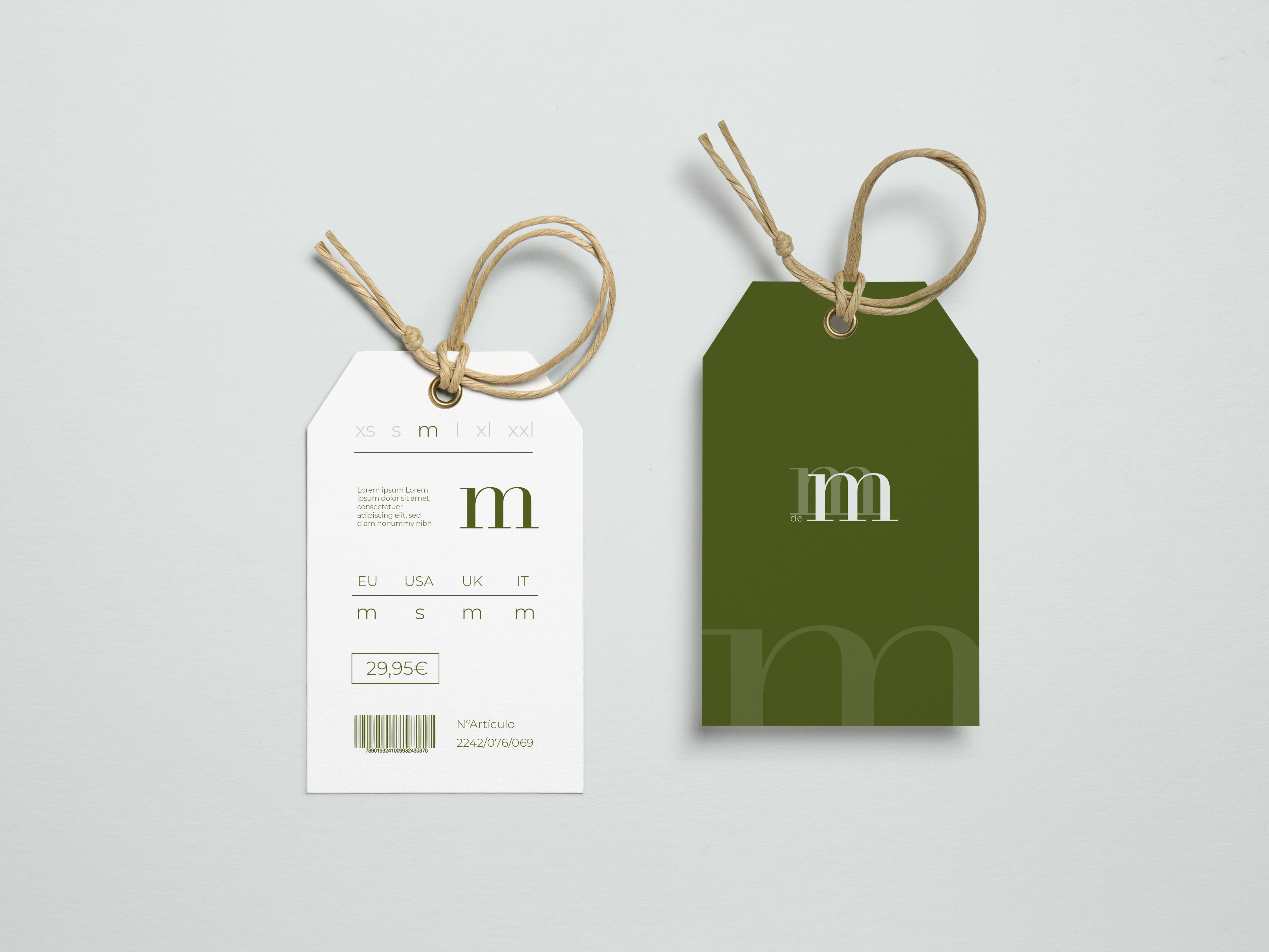 Moda de Mallorca by Nerea Vidal Muñoz - Creative Work - $i