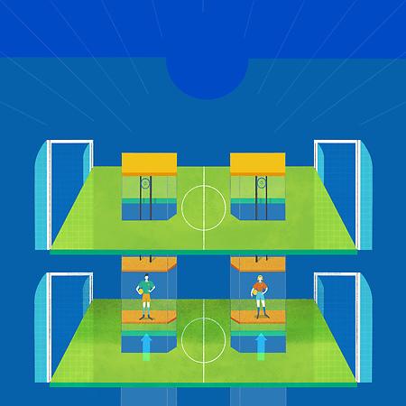 Ascenso de categoría en el fútbol …