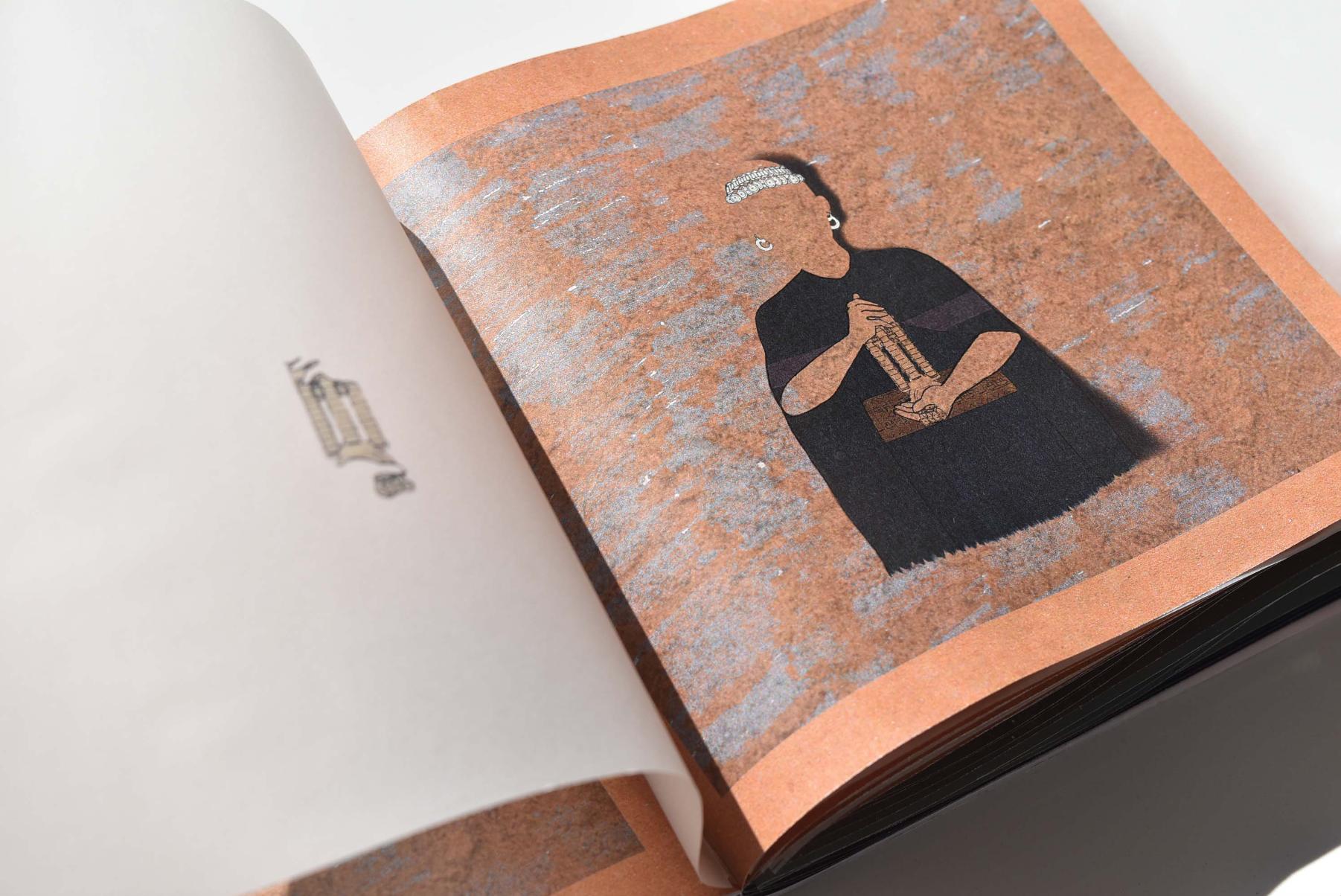 Mapuche, gente de la tierra by Jone Aldalur Gandiaga - Creative Work - $i