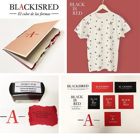 Blackisred