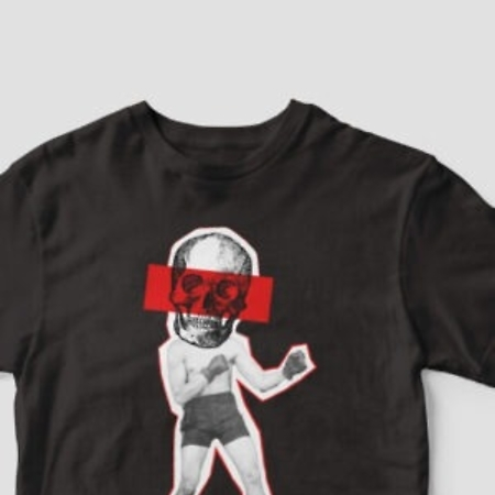 38 Grados - Graphic Design T-shirts