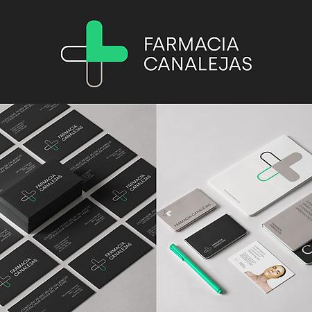 Farmacia Canalejas