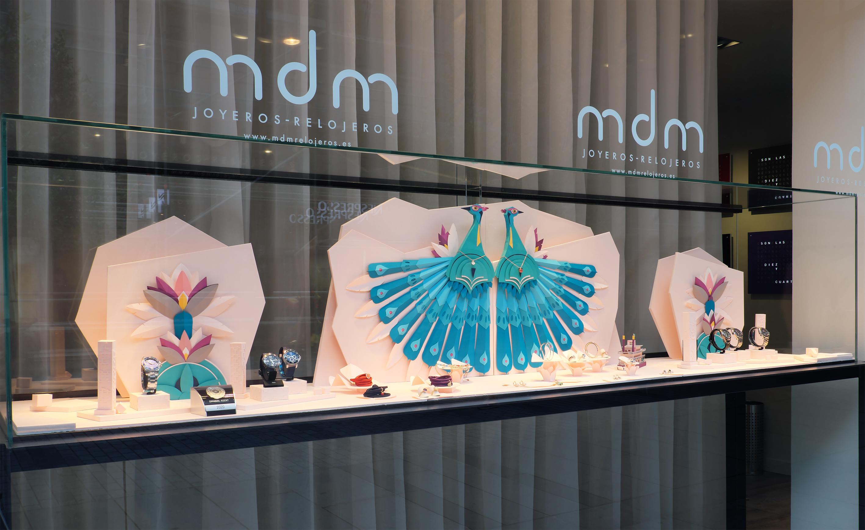 La ciudad perdida by Mila García - Creative Work