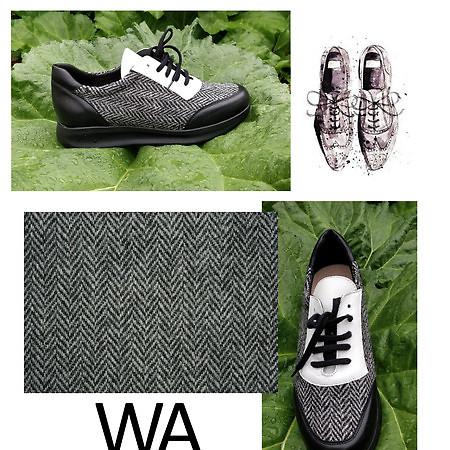 WA* Zapatillas