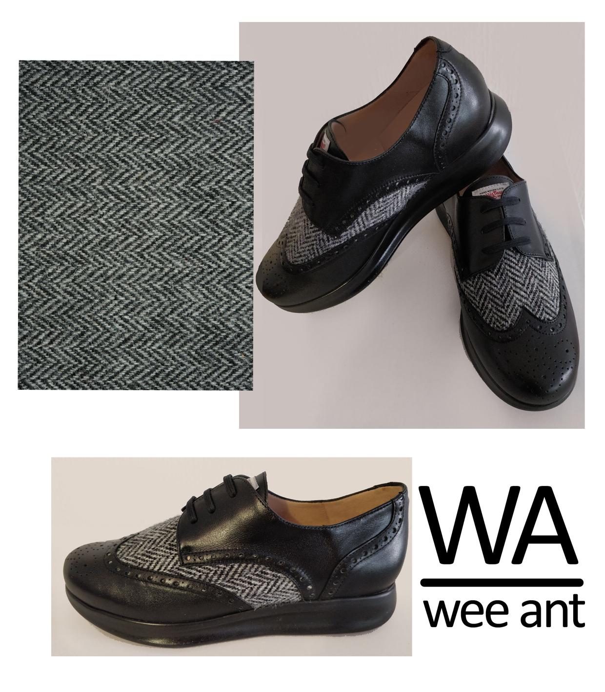 WA* Zapatillas by Natacha Arranz del Rey - Creative Work - $i