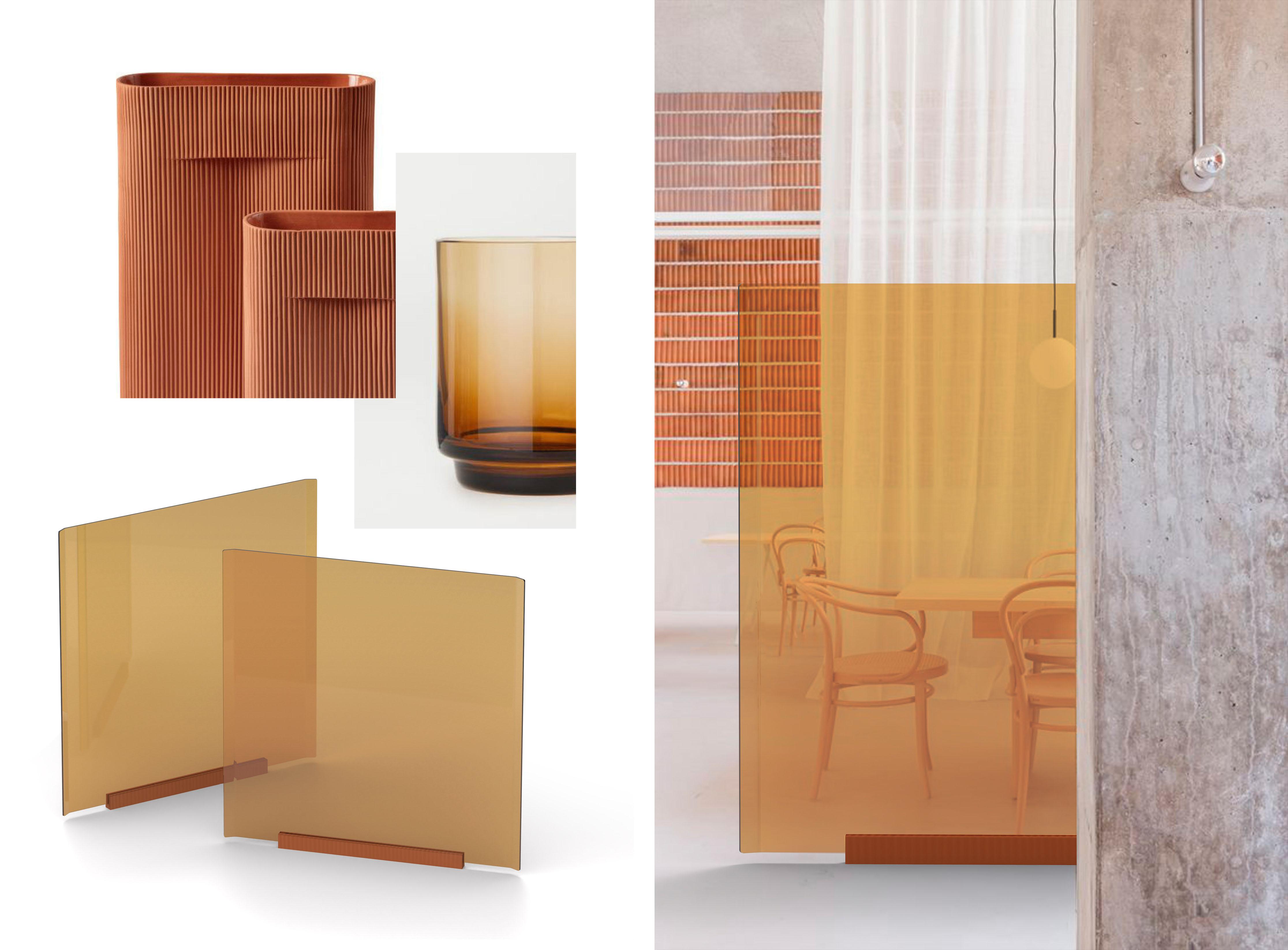 Gema Collection - Crisis Product Design by calacreativestudio - Creative Work