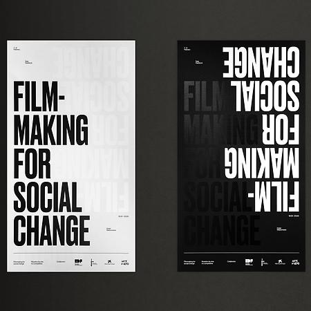 FILMMAKING FOR SOCIAL CHANGE