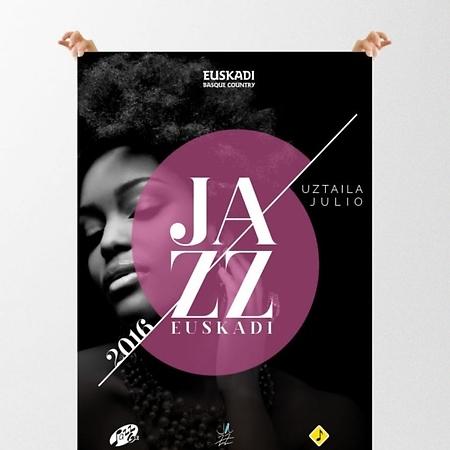 Campaña promocional Festival Jazz …
