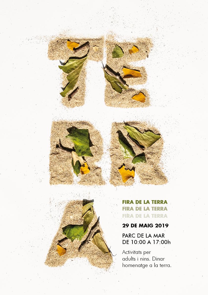 Fira de La Terra by Nerea Vidal Muñoz - Creative Work - $i