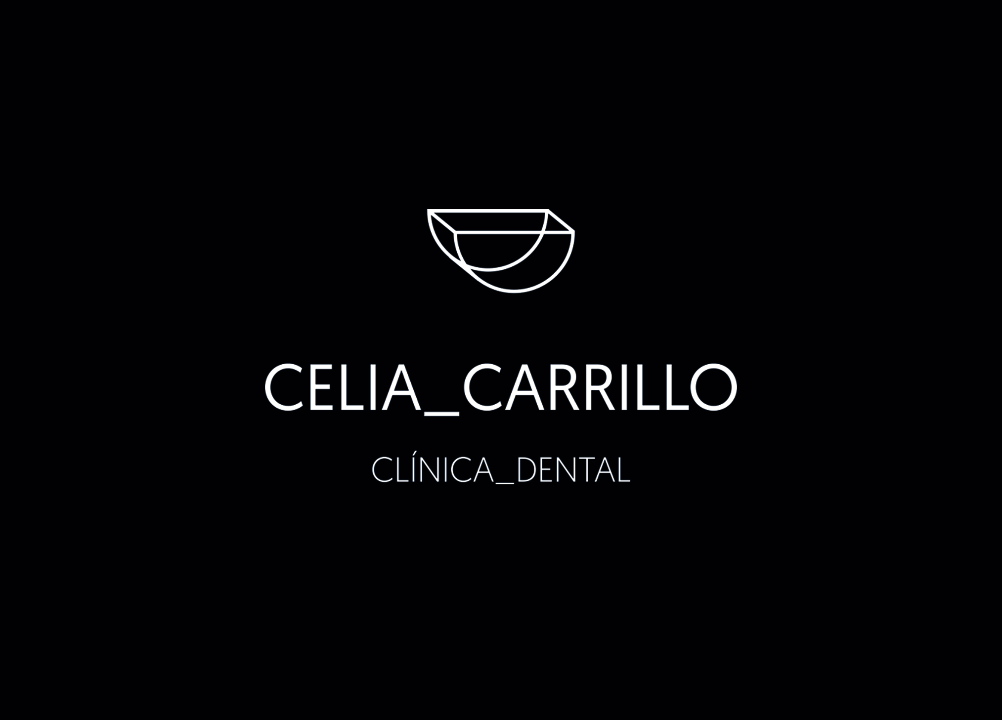 CELIA_CARRILLO CLÍNICA_DENTAL by CREATIAS ESTUDIO - Creative Work