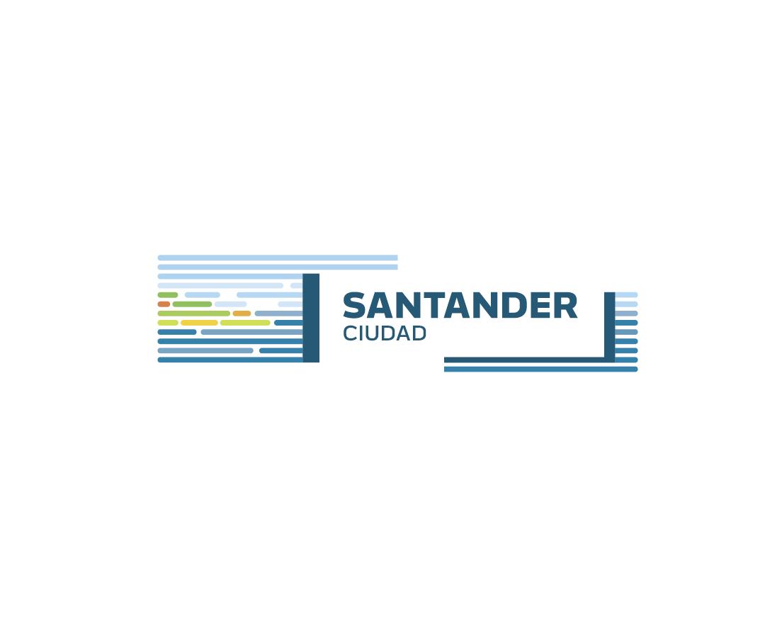 Ciudad de Santander by Gimeno Gràfic - Creative Work