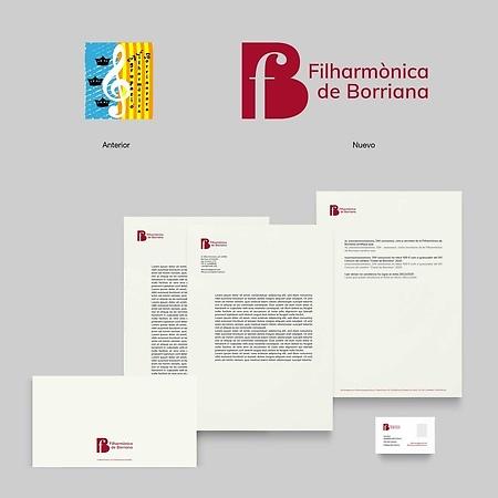 Filharmònica de Borriana