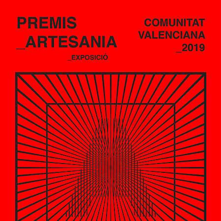 PREMIS D'ARTESANIA DE LA COMUNITAT VALENCIANA