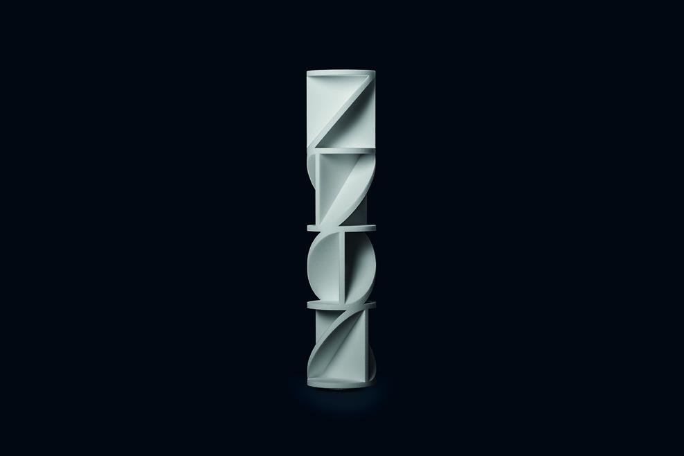 IZA - International Zendal Award by Costa - Creative Work