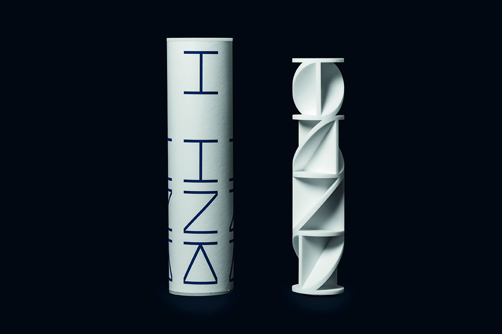 IZA - International Zendal Award by Costa - Creative Work - $i