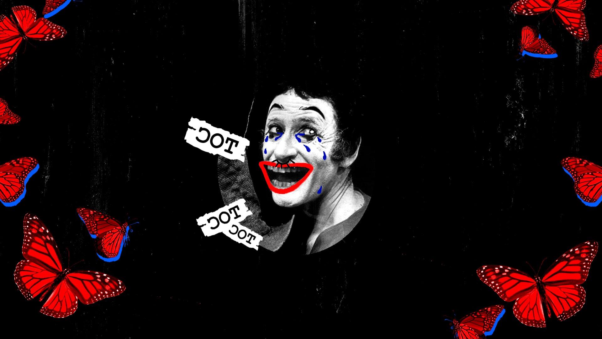 TOC, TOC, TOC by Amaya Gaztelu Omoregie - Creative Work - $i