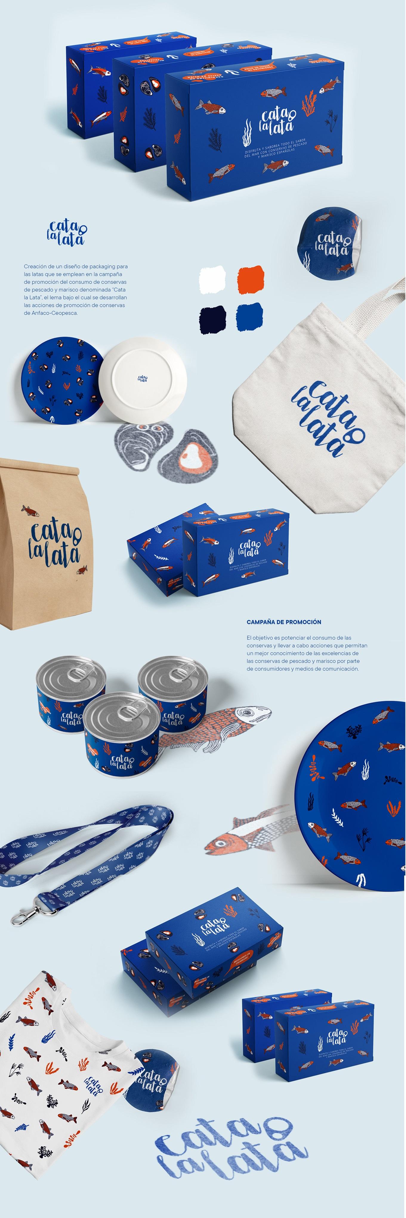 Cata la lata by Andrea Guerra - Creative Work