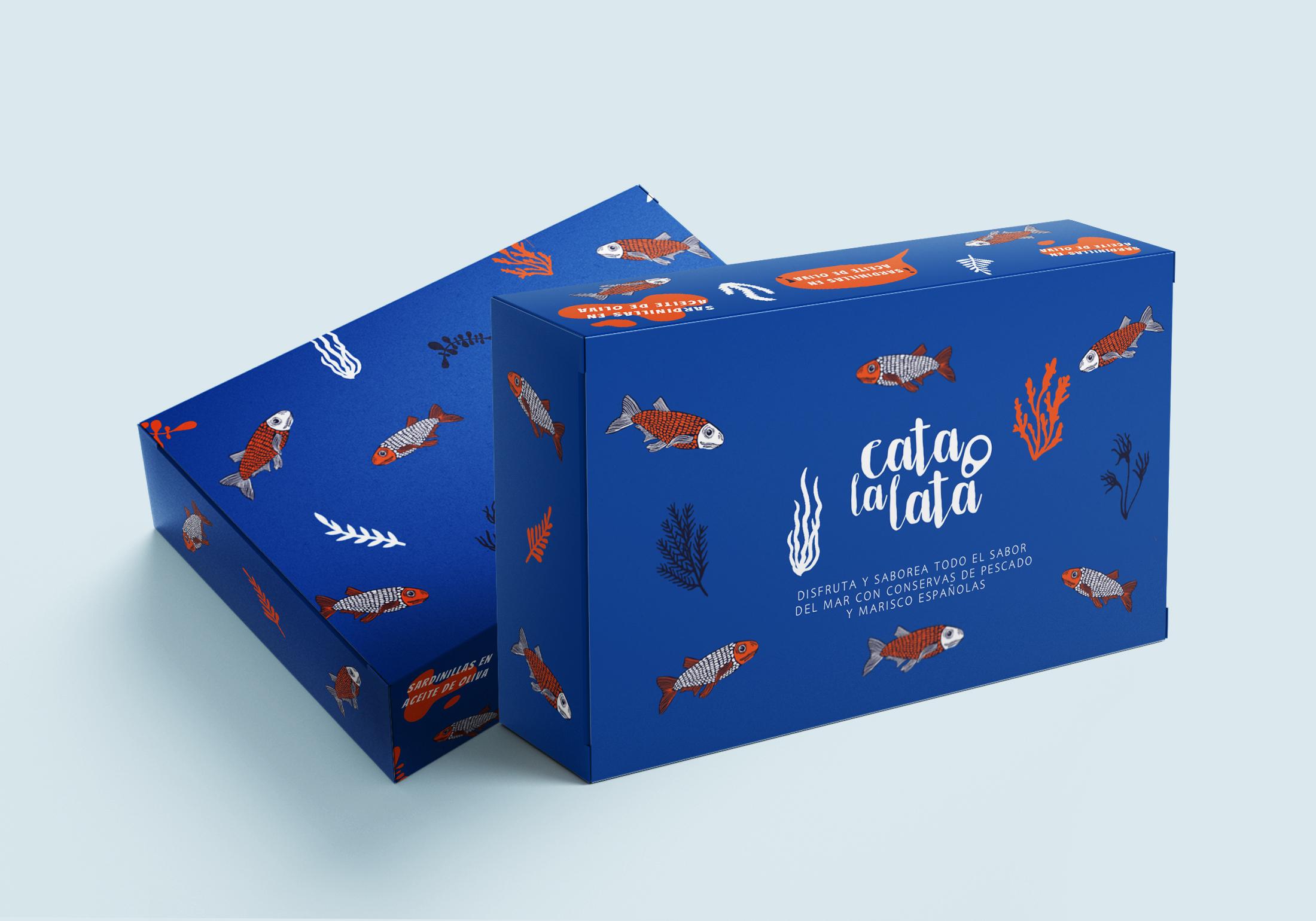 Cata la lata by Andrea Guerra - Creative Work - $i