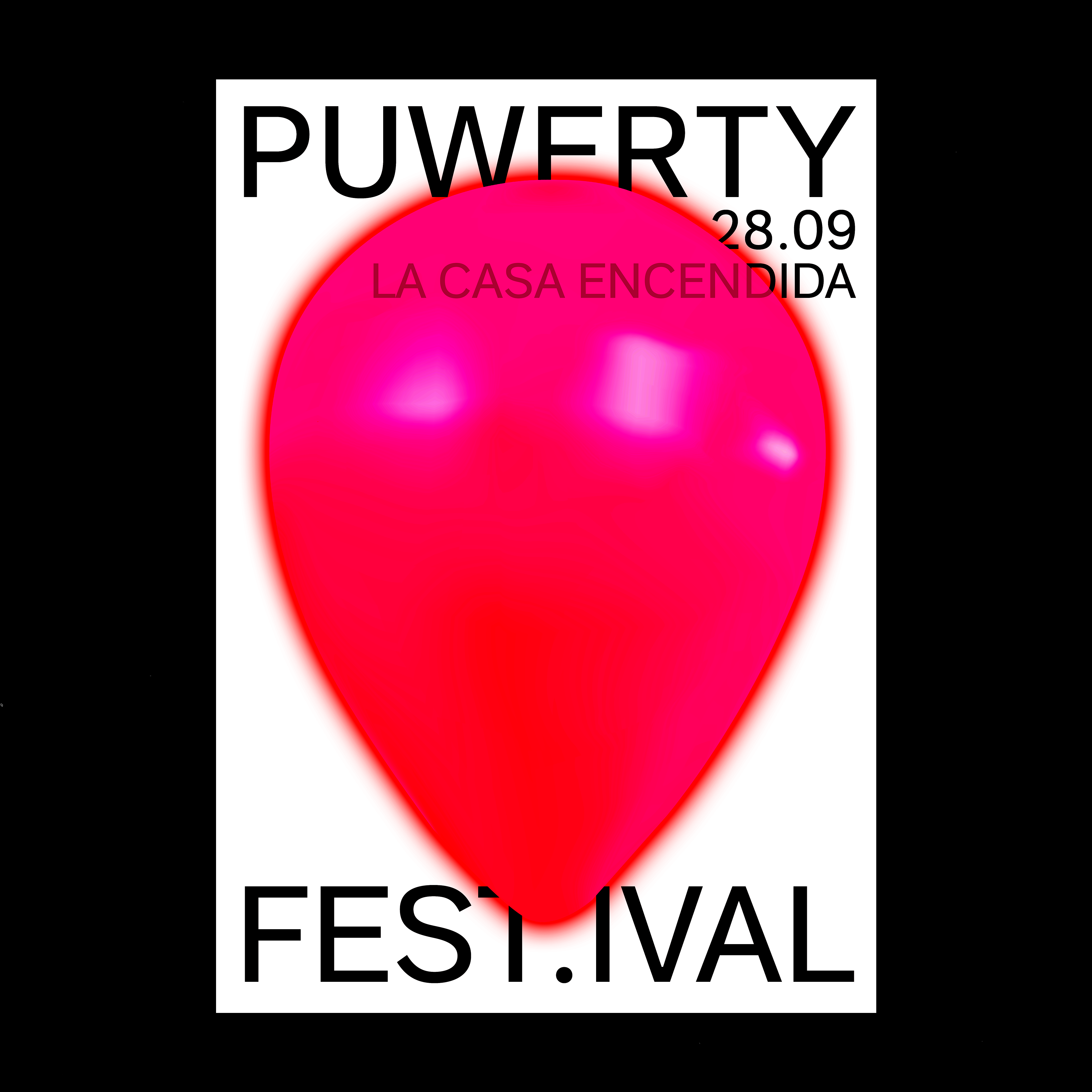 Puwerty Festival 2019 by David  - Creative Work