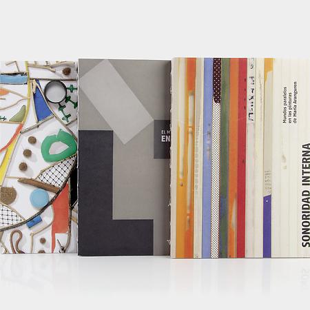 Colección de catálogos E CA