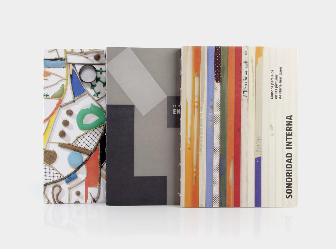 Colección de catálogos E CA by Gimeno Gràfic - Creative Work