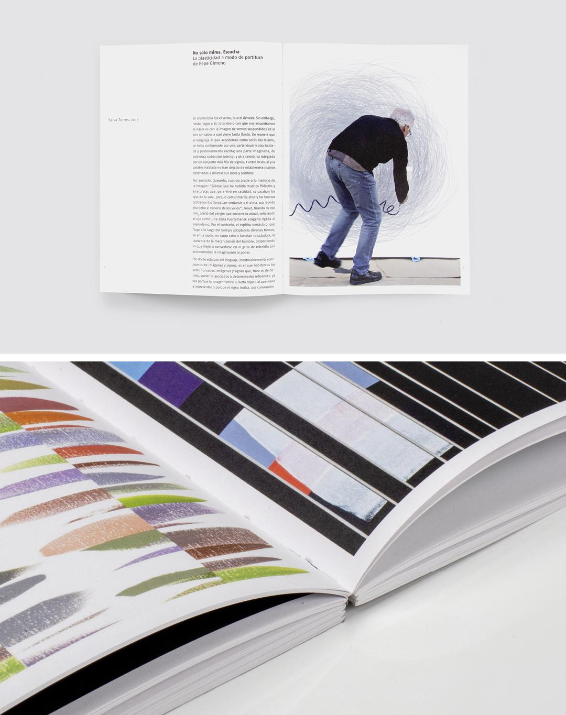 Colección de catálogos E CA by Gimeno Gràfic - Creative Work - $i