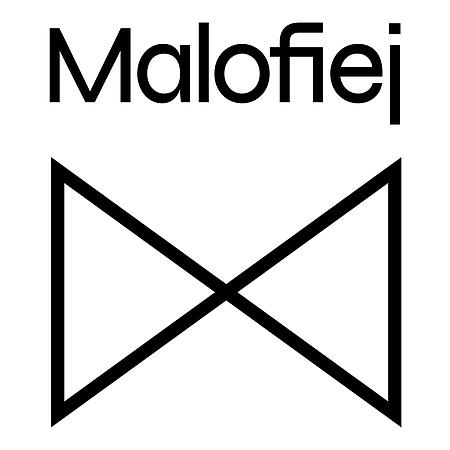 Identidad visual de Malofiej