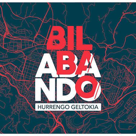 Bilbao-Abando. Hurrengo Geltokia