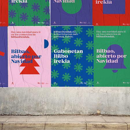 Bilbao, abierto por Navidad