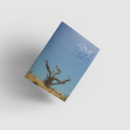 Diseño Revista La Rioja Alta S.A.