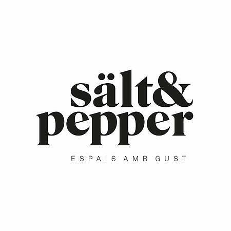 Salt & Papper by Duplex Studio