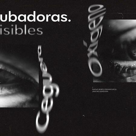 «Incubadoras. Invisibles» Una serie …