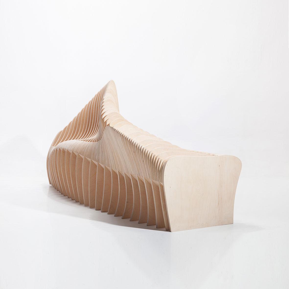 Benchsaurus by Alain Bernard y Javier Zaratiegui - Creative Work - $i
