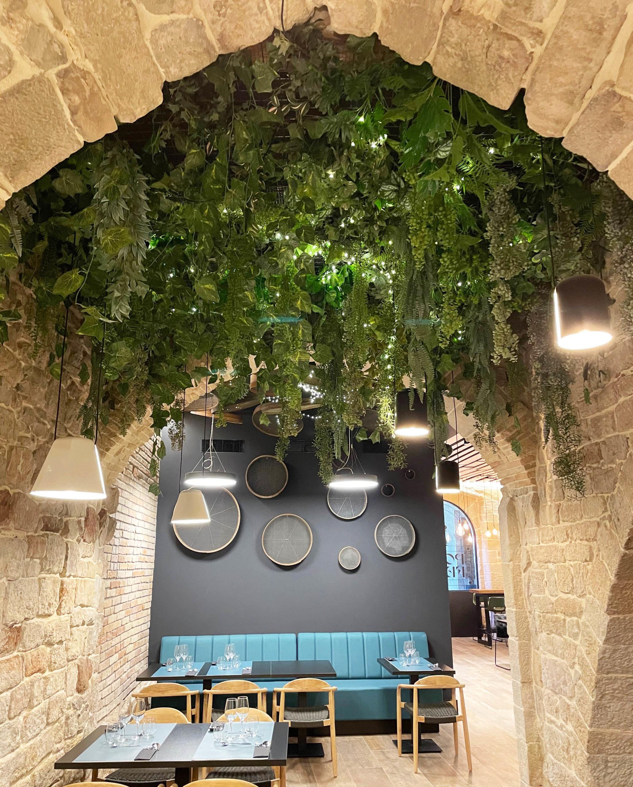 Jardín vertical (Porta Ferro) by Duplex by DUPLEX STUDIO - Creative Work