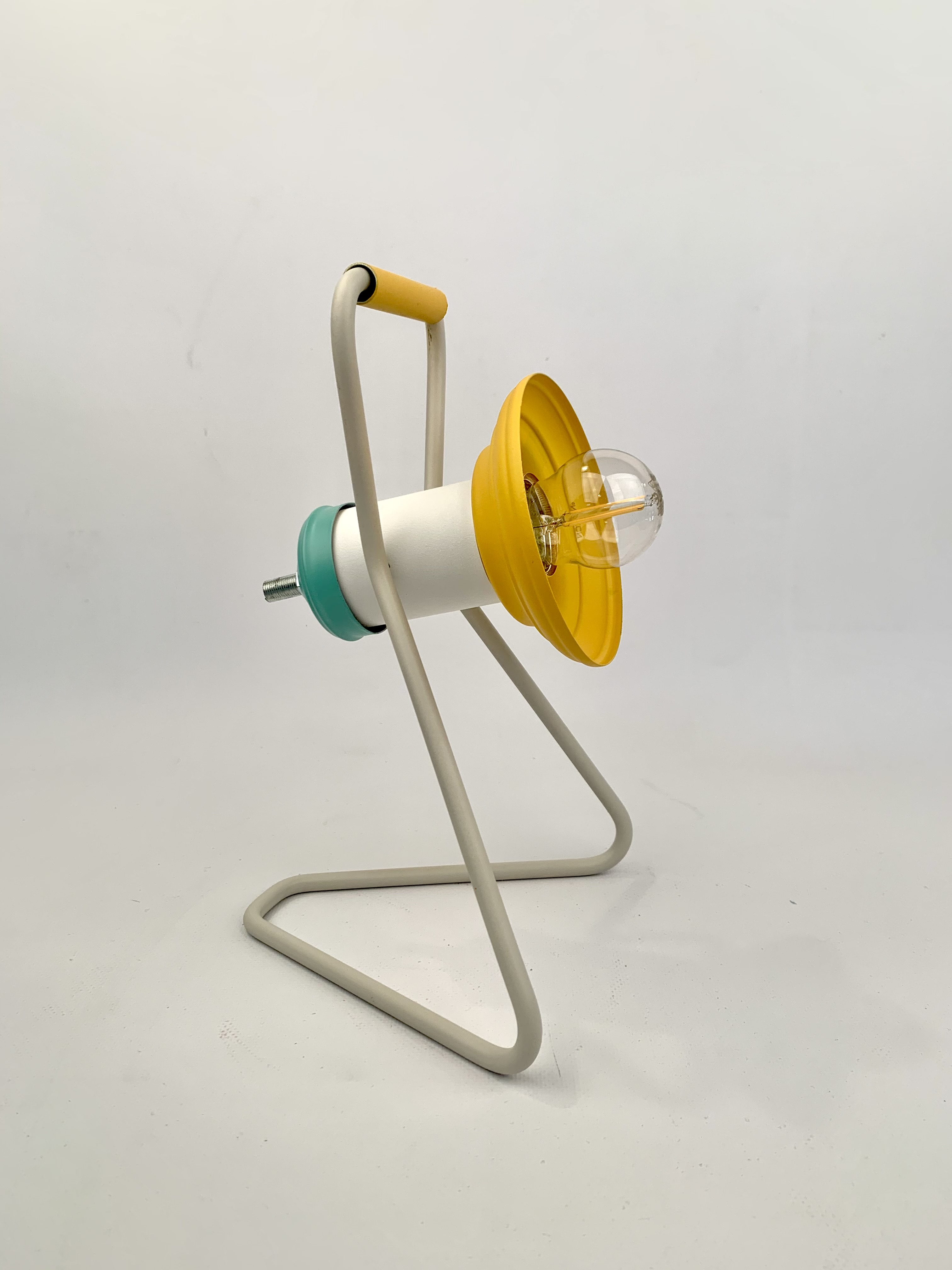 R-lamp by Galarre - Creative Work