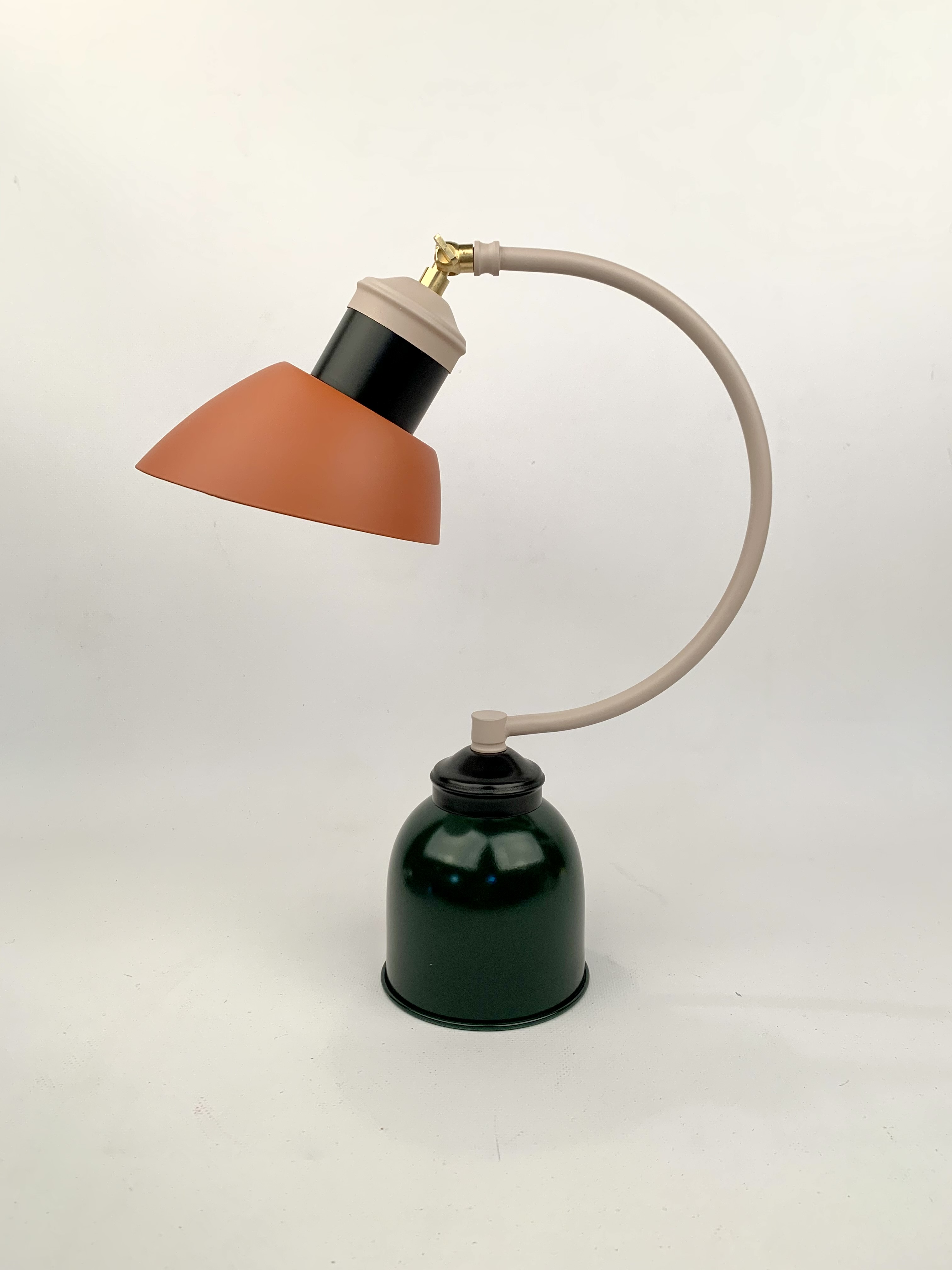 R-lamp by Galarre - Creative Work - $i