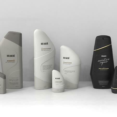 Naut - Personal Care Product Family