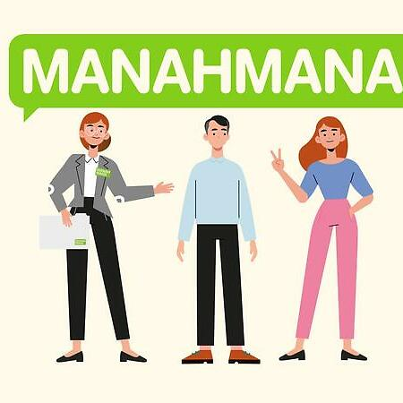 Manahmana presentation