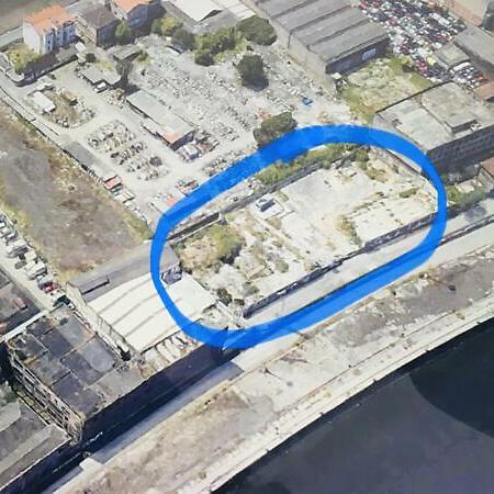 Bilbao Blue Dock - Urban regeneration