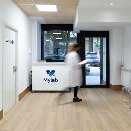 Identidad Mylab