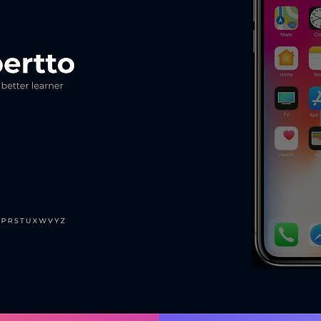 Xspertto Logo Design