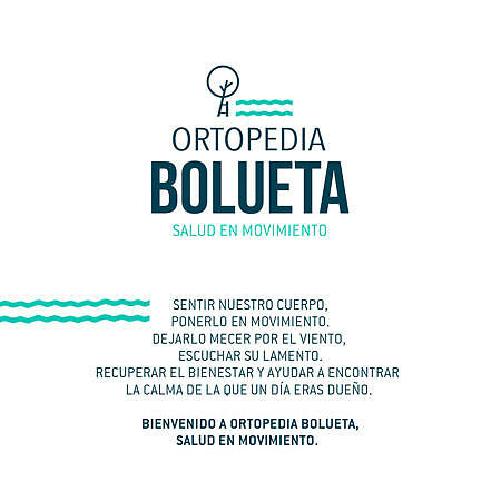 Ortopedia Bouleta